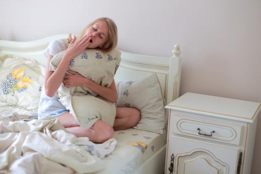 妊娠 後期 眠気
